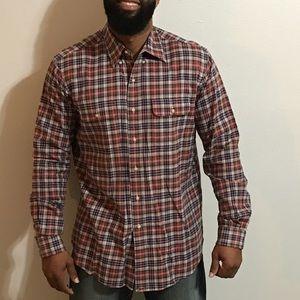 Ralph Lauren Dress Shirt Casual Button Down XL